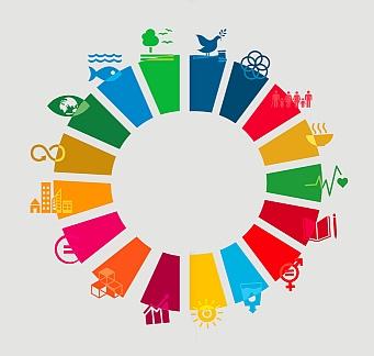17 Celów Zrównoważonego Rozwoju wg ONZ