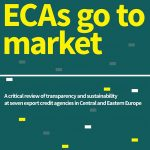 ECAs raport cover