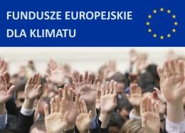 Fundusze Europejskie Dla Klimatu
