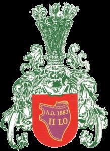 Herb_II_LO_w_Krakowe