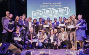 Pionierzy energetyki obywatelskiej - 7 grudnia - Katowice