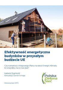 Raport - EE - PZS - lipiec 2019