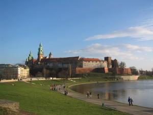 Wawel-fota